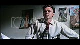Mystery actor in 'The Ipcress File'